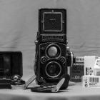 Rolleiflex 2,8 Planar