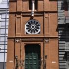 Ingresso Cappella Palazzo Nunziante