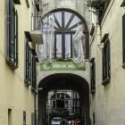 Il Goethe Institut nel Palazzo Sessa