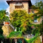 Villa Spera in Via Tasso