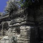 I resti di Parthenope a Monte Echia