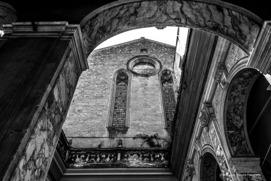 Chiesa di Donna Regina vecchia