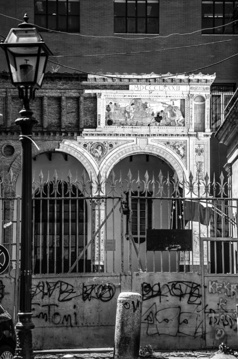 Liceo artistico F.Palizzi